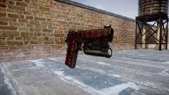 Gun Kimber 1911 Art of War
