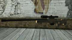 Sniper Rifle from PointBlank v2