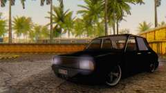 Dacia 1310 TLX PRN for GTA San Andreas