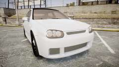 Volkswagen Golf Mk4 R32 Wheel2 for GTA 4
