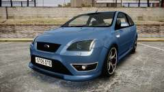 Ford Focus ST 2005 Rieger Edition