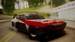 Ford Capri RS Cosworth 1974 Skinpack 3