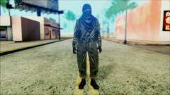Soldiers airborne (CoD: MW2) v6 for GTA San Andreas