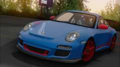 Porsche 911 GT3 2010 for GTA San Andreas