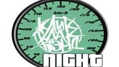 Speedometer Clicklabel