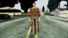 Suleiman from Assassins Creed for GTA San Andreas