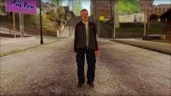 GTA 5 Ped 8 for GTA San Andreas