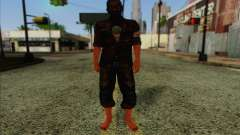 Dennis Rogers (Far Cry 3)