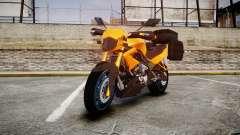Yamaha V-ixion 150cc
