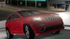 Jeep Grand Cherokee SRT-8 (WK2) 2012