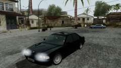 BMW 760i E38 for GTA San Andreas