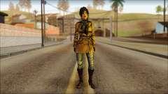 Tomb Raider Skin 2 2013 for GTA San Andreas