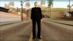 Rob v4 for GTA San Andreas