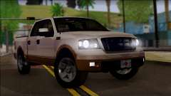 Ford F-150 2005 pickup for GTA San Andreas