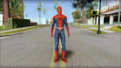 Standart Spider Man for GTA San Andreas