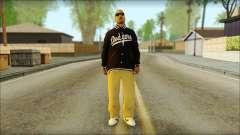 El Coronos Skin 2 for GTA San Andreas