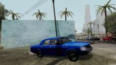 GAZ 31029 Volga for GTA San Andreas