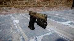 Pistol Glock 20 devgru for GTA 4