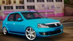 Dacia Logan 1.6 for GTA San Andreas