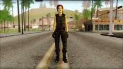 Tomb Raider Skin 14 2013