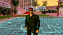 Camo Skin 14 for GTA Vice City