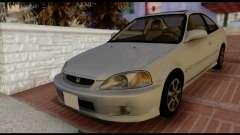 Honda Civic Si 1999 for GTA San Andreas