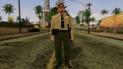 Police (GTA 5) Skin 1