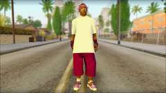 East Side Ballas Skin 1