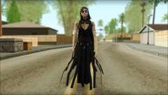 Death from Deadpool The Game for GTA San Andreas