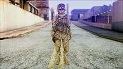 Ranger (CoD: MW2) v1