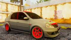 Dacia Logan Turkey Tuning for GTA San Andreas