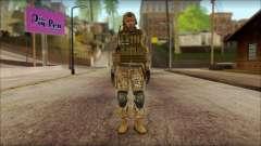 USA Soldier v2