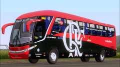 Marcopolo Paradiso 1200 G7 4X2 C.R.F Flamengo for GTA San Andreas
