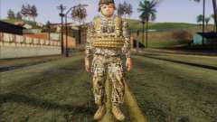 Soldiers of the U.S. Army (ArmA II) 1