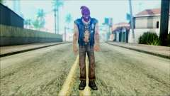 Manhunt Ped 19 for GTA San Andreas