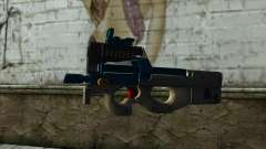 P90 from PointBlank v5 for GTA San Andreas