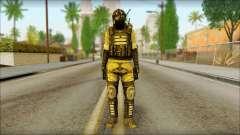Mercenary (SC: Blacklist) v1