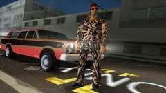 Camo Skin 08 for GTA Vice City