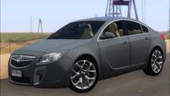 Opel Insignia OPC for GTA San Andreas