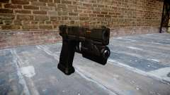 Pistol Glock 20 ce digital