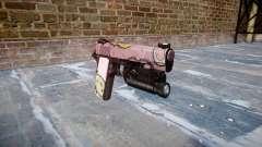 Gun Kimber 1911 Kawaii