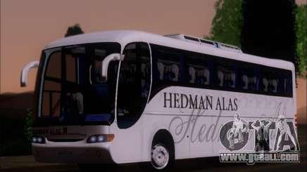 Comil Champione 2005 Hedman Alas for GTA San Andreas