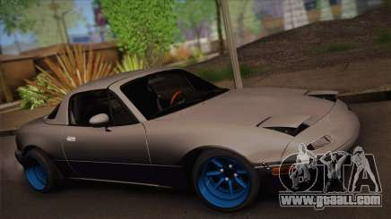 Mazda Miata for GTA San Andreas