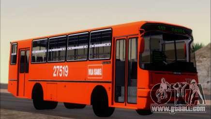 Ciferal GLS Bus Mercedes-Benz OH1420 for GTA San Andreas