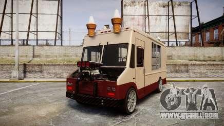 Brute Mr Tasty S for GTA 4
