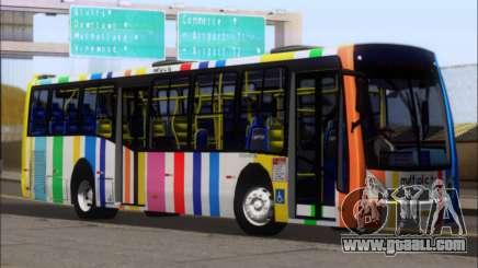 Caio Millennium II Volksbus 17-240 for GTA San Andreas