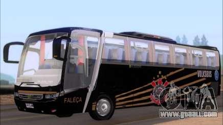 Busscar Vissta Buss LO Faleca for GTA San Andreas