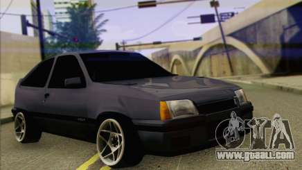 Opel Kadett for GTA San Andreas