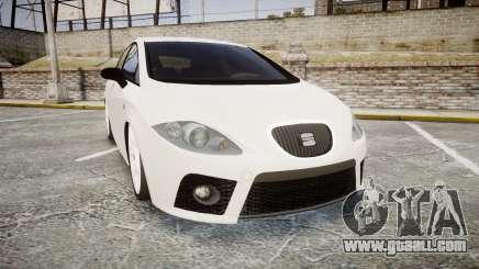 Seat Leon Guido Belsito for GTA 4