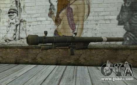 Arrow (Battlefield: Vietnam) for GTA San Andreas